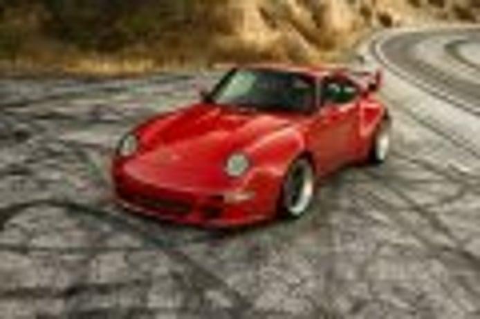 Gunther Werks fabrica el Porsche 911 GT3 RS (993) que nunca existió