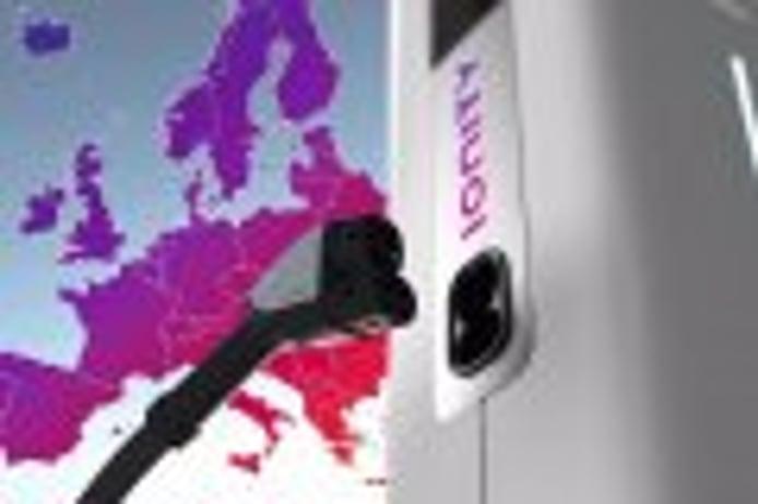 IONITY: la red de carga europea para coches eléctricos