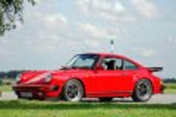 Peter Schutz: fallece el ejecutivo que salvó el Porsche 911 con un rotulador