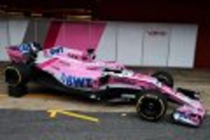 Análisis técnico del Force India VJM11: ni rastro de innovación