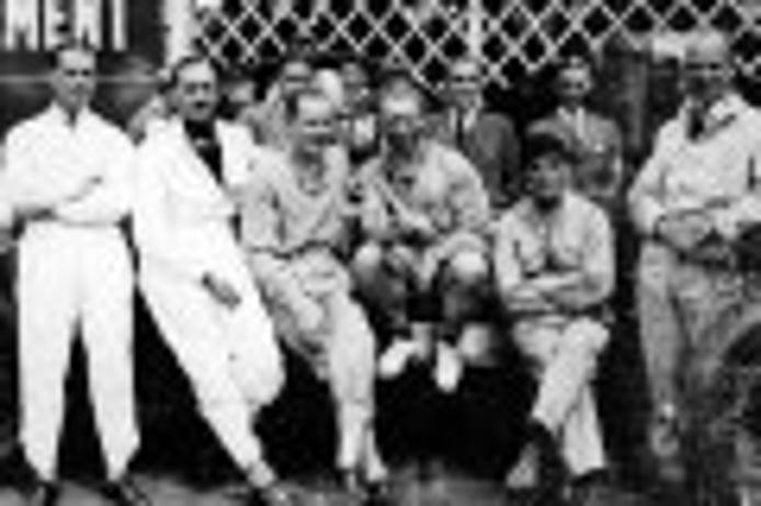 La historia de Le Mans: los 'Bentley Boys' (1927-1930)