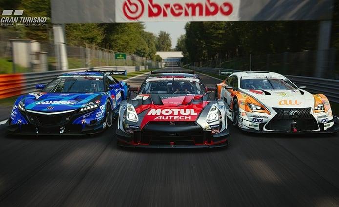 Gran Turismo Sport recibe el parche 1.15 con más coches y modos de juego