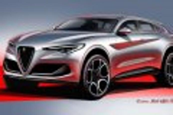 Alfa Romeo Rombo: el posible sustituto del MiTo será un crossover subcompacto