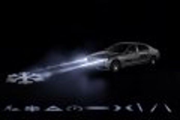 El renovado Mercedes-Maybach Clase S estrena la iluminación Digital Light