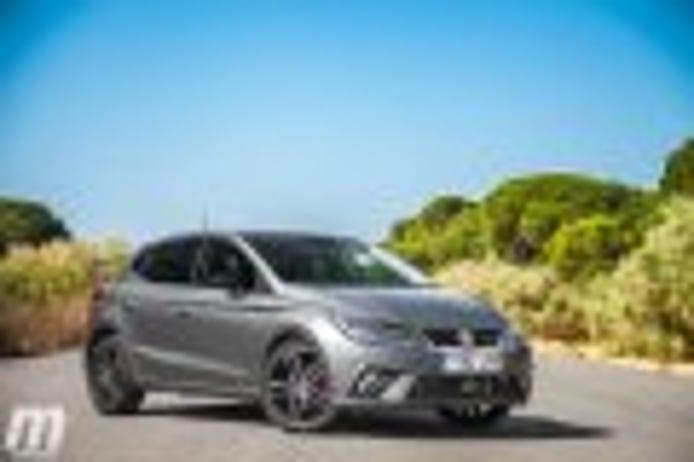 Prueba SEAT Ibiza 1.0 TSi de 115 CV, el pequeño que quiso ser un deportivo