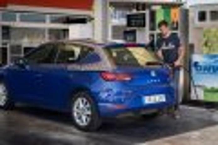SEAT será clave en el desarrollo de la tecnología GNC del Grupo Volkswagen