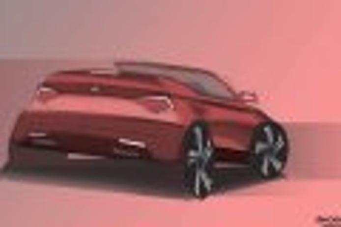 El Skoda Karoq descapotable será una realidad, aunque como concept
