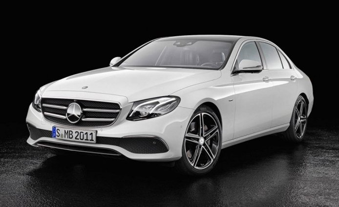 Mercedes Clase E SportStyle