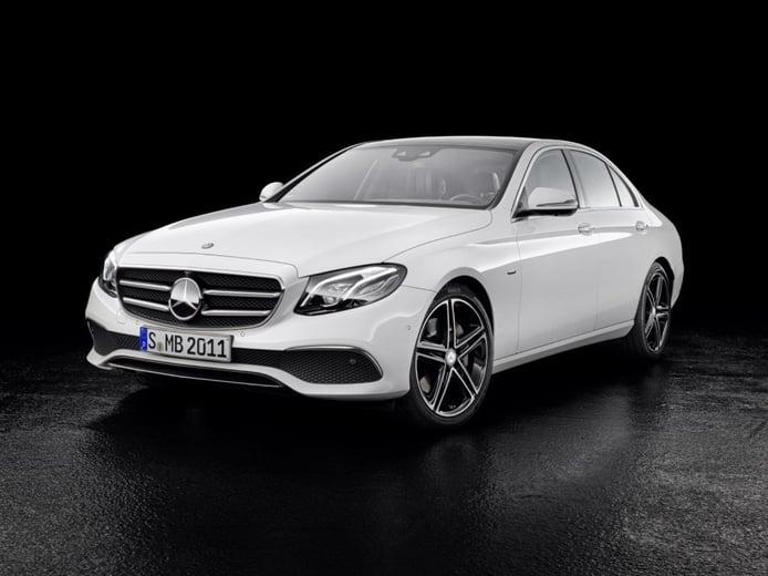 Los Mercedes Clase E y Clase E Estate mejoran su apariencia con el paquete SportStyle
