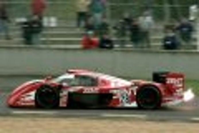 La historia de Le Mans: el efímero esplendor de los GT1 (1998-1999)