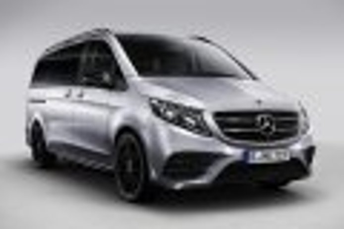 El nuevo Mercedes Clase V Night Edition ya tiene precios en España