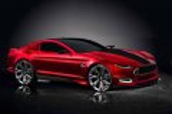 La nueva generación del Mustang contará con aluminio gracias a la plataforma CD6