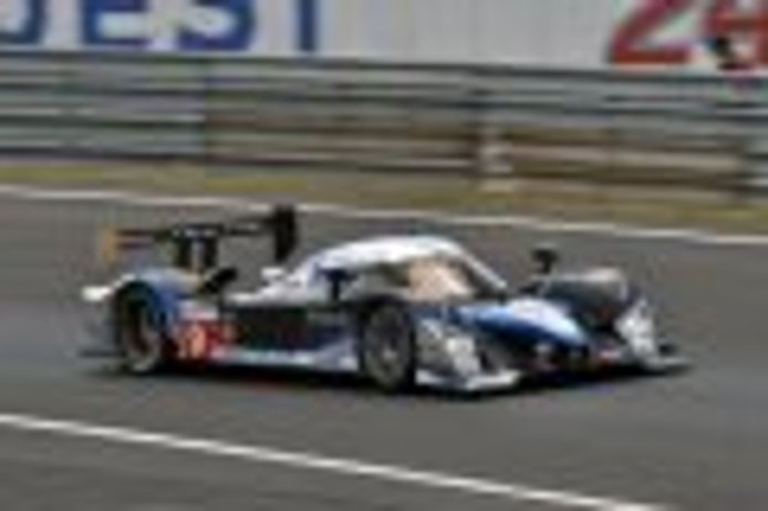 La historia de Le Mans: alternativas (2006-2011)