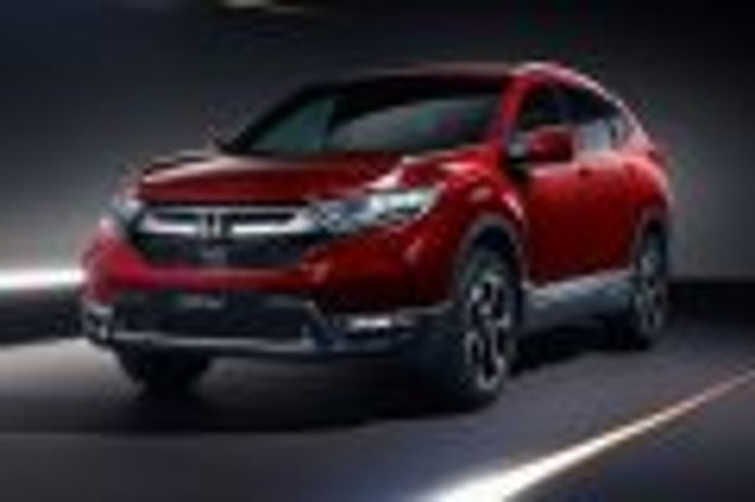 Honda CR-V 2018, al detalle la tecnología del renovado SUV japonés