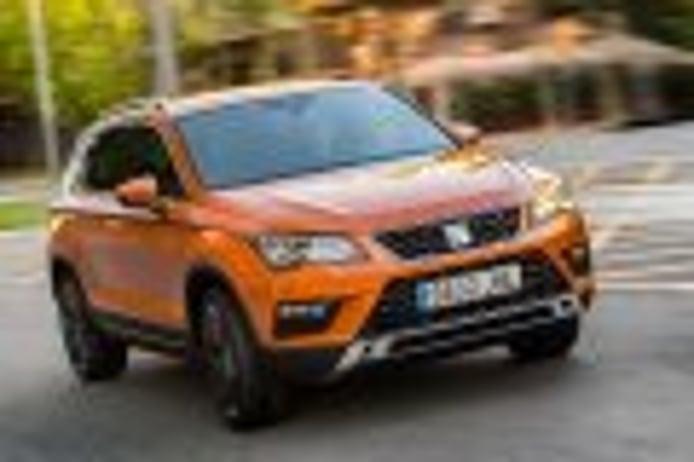 SEAT baraja producir el Ateca, u otro SUV, en España