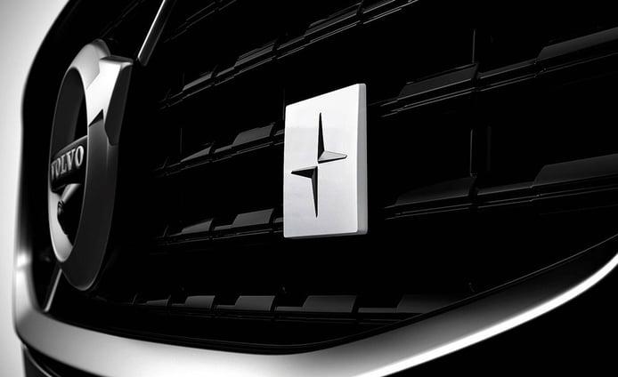 El nuevo Volvo S60 estrenará versión T8 Polestar Engineered