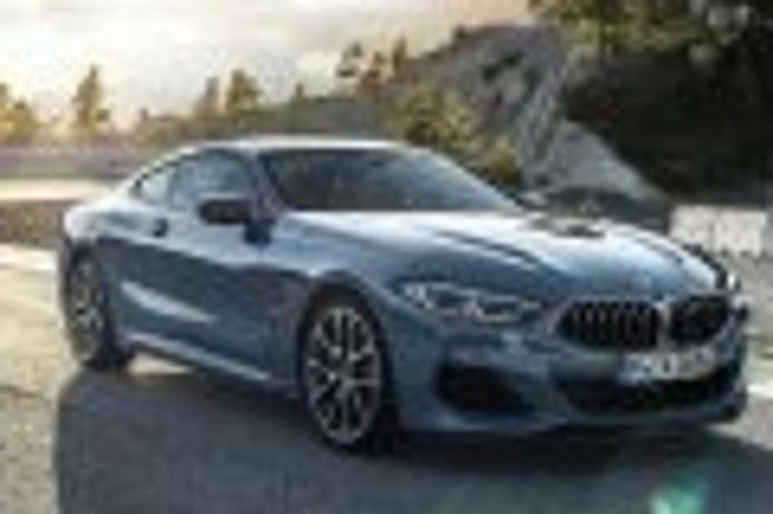 Precios del BMW Serie 8, el coupé de lujo está listo para su llegada a España