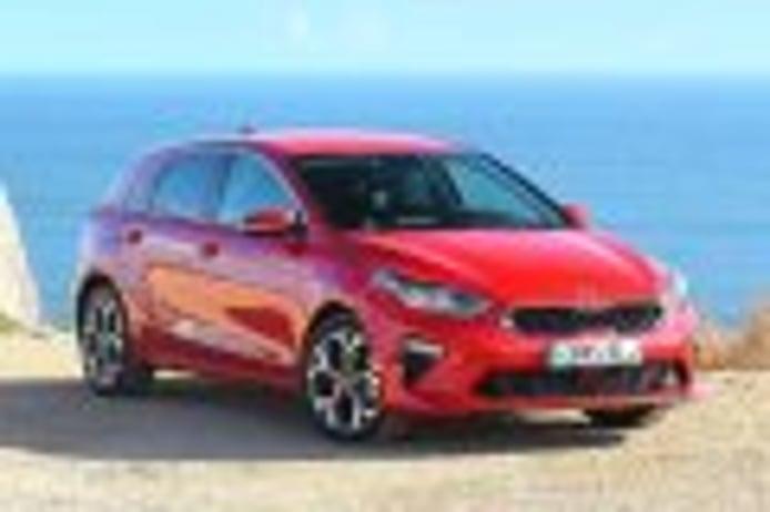 Todos los precios del nuevo Kia Ceed, ¡el compacto coreano estrena generación!