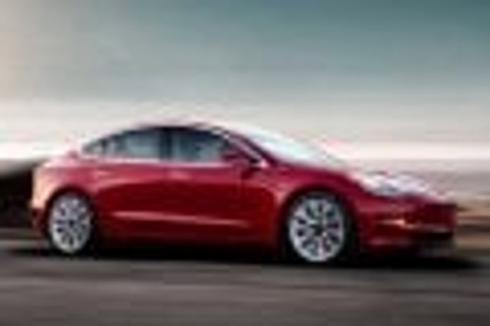 Tesla alcanza las 5.000 unidades producidas del Model 3 en una semana