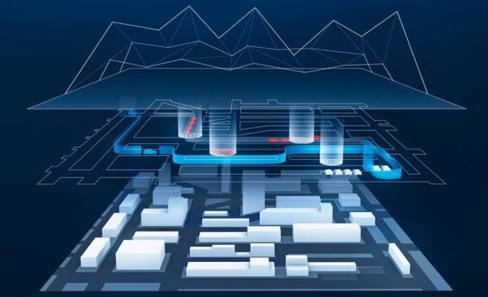 Audi y Huawei desarrollarán tecnologías de conectividad