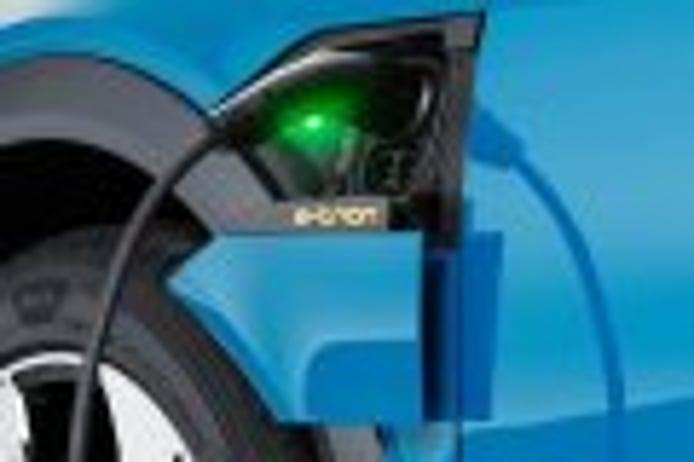 Audi lanzará 12 coches eléctricos de batería hasta 2025