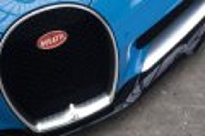 Bugatti está lista para fabricar y comercializar un segundo modelo