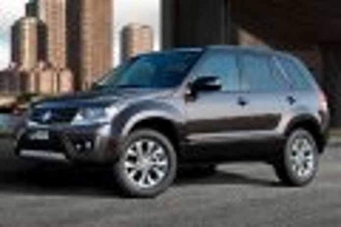Suzuki disuelve su última asociación en China para centrarse en la India