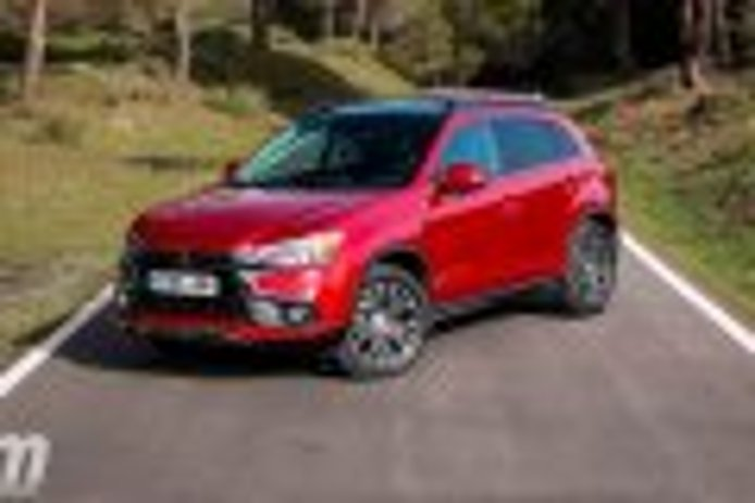Mitsubishi deja al diésel en un segundo plano en Europa
