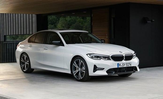 BMW Serie 3 2019