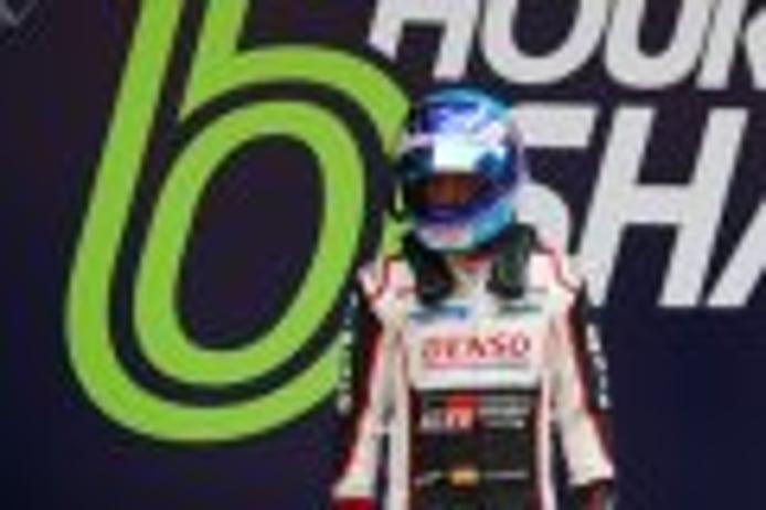 """Alonso: """"Me siento un poco cansado, pero ya tengo ganas de ponerme el casco"""""""