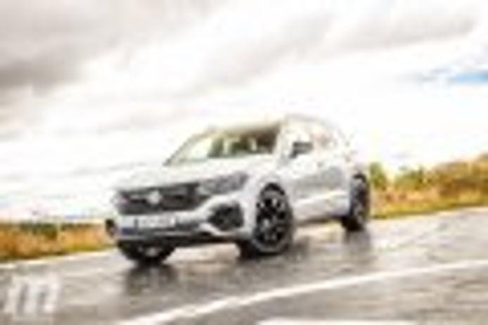 Prueba nuevo Volkswagen Touareg, menos todoterreno, más SUV (con vídeo)