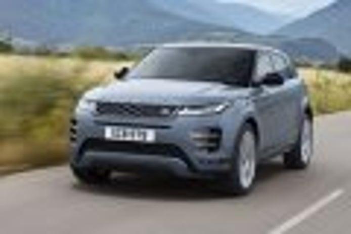 El nuevo Range Rover Evoque 2019 se renueva por completo