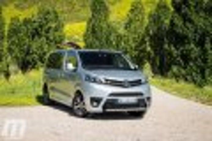 Es oficial: Toyota lanzará un nuevo comercial en 2019 con la ayuda de PSA