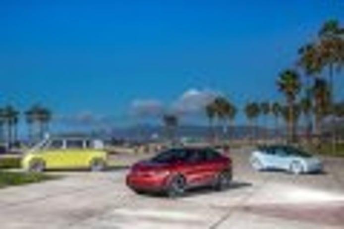 """Volkswagen: """"vamos a popularizar los eléctricos y ser más baratos que Tesla"""""""