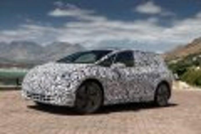 El desarrollo del nuevo Volkswagen ID. Neo, con más detalle