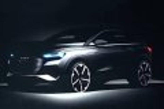Audi adelantará un concepto de SUV compacto eléctrico en el Salón de Ginebra 2019