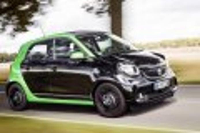 Los 10 coches eléctricos más vendidos en diciembre de 2018