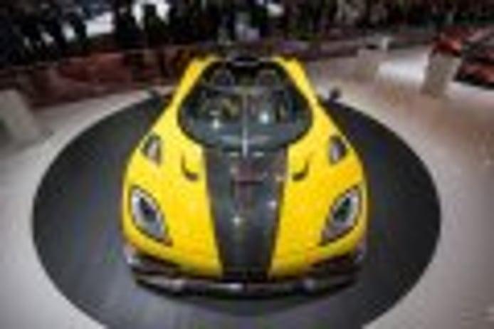 Koenigsegg y SAAB (NEVS) llegan a un acuerdo para fabricar vehículos eléctricos