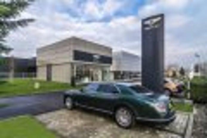 Porsche avisa a Bentley con un ultimátum sobre su situación financiera