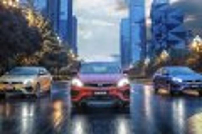 Geely apuesta por el coche conectado con tecnologías 5G y C-V2X