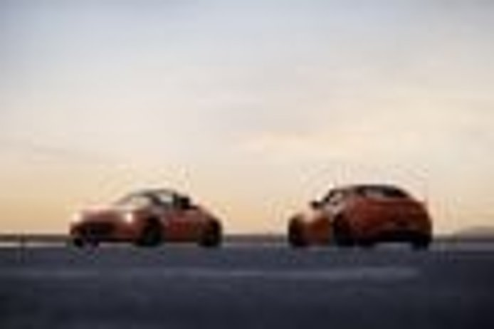 La edición especial del Mazda MX-5 30º Aniversario debuta en el Salón de Chicago 2019