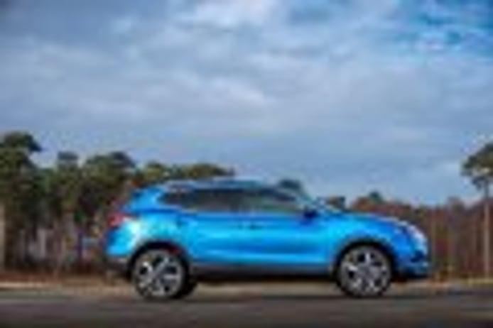 Ranking de ventas SUV 2019