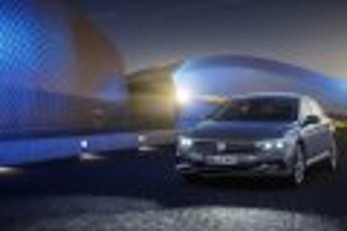 Volkswagen desvela los nuevos Passat y Passat Variant 2019