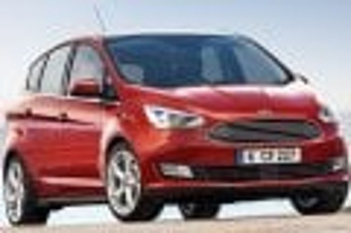 Ford pondrá punto y final a la producción del C-Max y del Grand C-Max