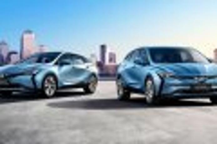 General Motors lanzará 9 vehículos electrificados en China de cara a 2023