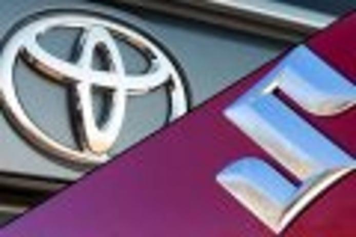 Suzuki lanzará coches híbridos con tecnología Toyota en Europa
