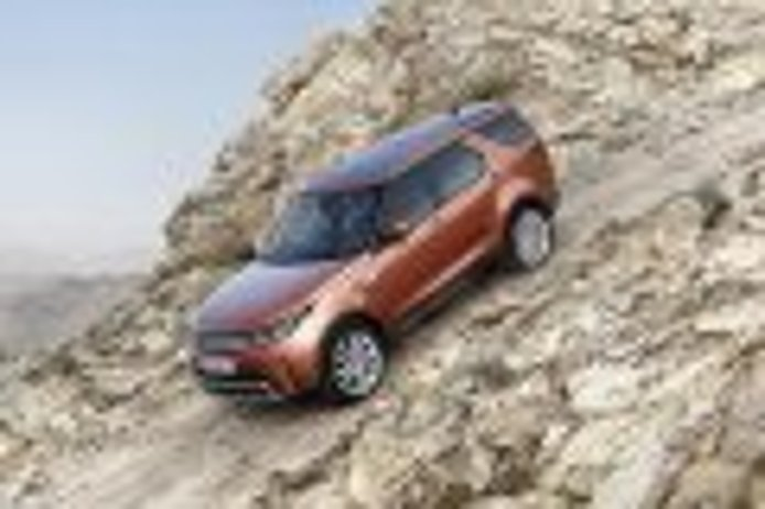 Tata niega los rumores de venta de Jaguar Land Rover