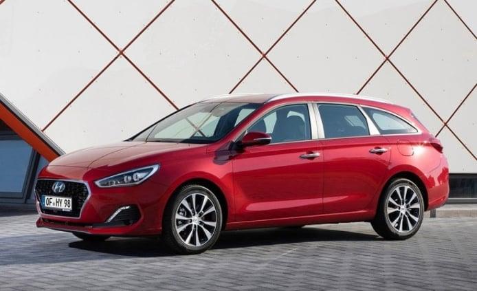 Hyundai i30 Cw 2019