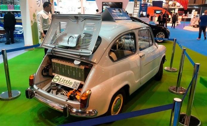 Little e601 - posterior