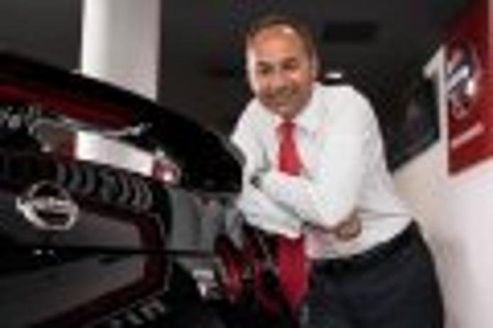 Marco Toro nos habla del futuro eléctrico de Nissan